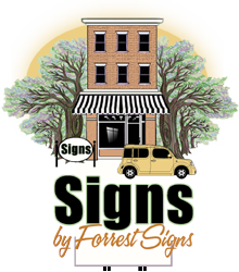 Signs by ForrestSigns